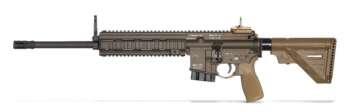 "Pusca de vanatoare MR223A3 - 16.5"" - Heckler & Koch 0"