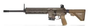 "Pusca de vanatoare MR223A3 - 16.5"" - Heckler & Koch 1"