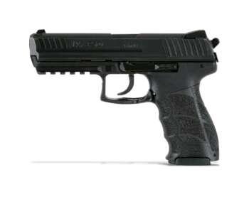 Pistol P30L - Heckler & Koch 0