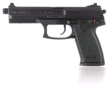 Pistol Mark 23 - Heckler & Koch 0