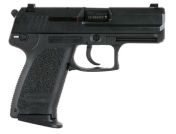 Pistol USP Compact - Heckler & Koch 1