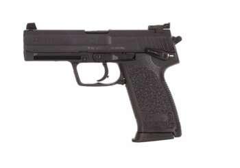 Pistol USP Custom Sport - Heckler & Koch 0