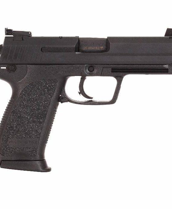 USP Custom S re.45