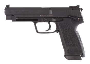 Pistol USP Expert - Heckler & Koch 0