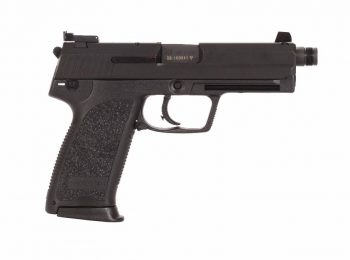 USP Tactical re .45