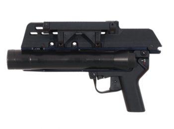 Lansator de grenade AG36 – Heckler & Koch