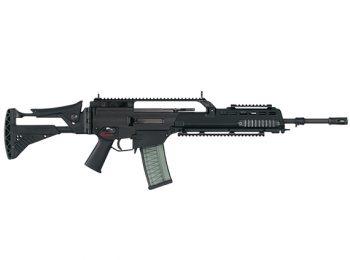Pusca de asalt G36 – Heckler & Koch