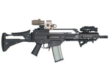 Pusca de asalt G36K – Heckler & Koch
