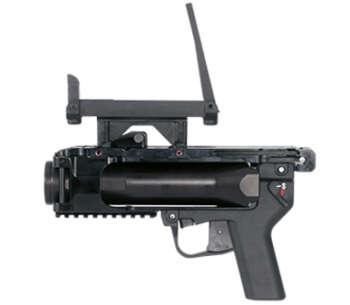 HK269 – Heckler & Koch 0