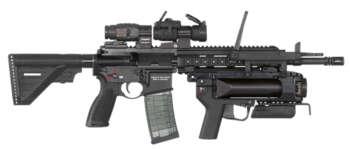 HK269 – Heckler & Koch 1