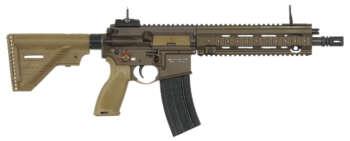 Pusca de asalt HK416 A5 -11' Heckler & Koch 0
