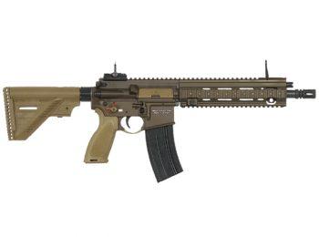 Pusca de asalt HK416 A5 -11′ Heckler & Koch