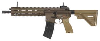 Pusca de asalt HK416 A5 -11' Heckler & Koch 1