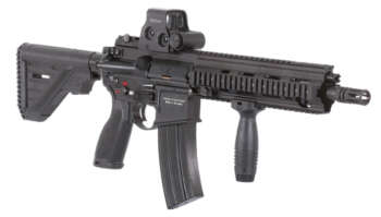 Pusca de asalt HK416 A5 -11' Heckler & Koch 2