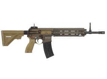 """Pusca de asalt HK416 A5 – 14.5"""" – Heckler & Koch"""