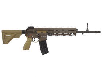 """Pusca de asalt HK416 A5 – 16.5"""" – Heckler & Koch"""