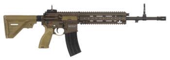 Pusca de asalt HK416 A5 - 16.5'' – Heckler & Koch 0