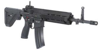 Pusca de asalt HK416 A5 - 16.5'' – Heckler & Koch 2