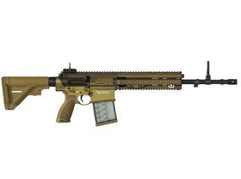 """Pusca de asalt HK417 A2 – 16.5"""" – Heckler & Koch"""
