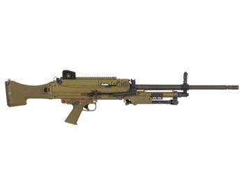 Mitraliere MG5 – Heckler & Koch
