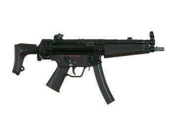 Pistol mitraliera MP5 – Heckler & Koch