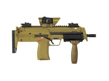 Pistol mitraliera MP7A2 – Heckler & Koch