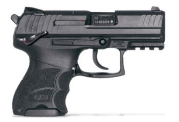 Pistol P30SK-P30SKS 0