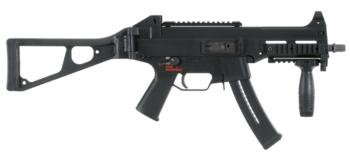 Pistol mitraliera UMP - Heckler & Koch 0