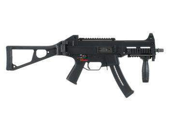 Pistol mitraliera UMP – Heckler & Koch