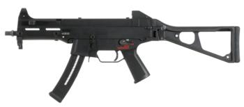 Pistol mitraliera UMP - Heckler & Koch 1