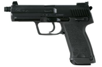 Pistol USP SD – Heckler & Koch 0